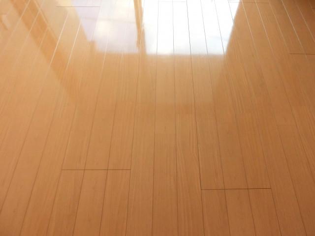 内装リフォームは床の張り替え・間仕切りの変更など幅広く対応