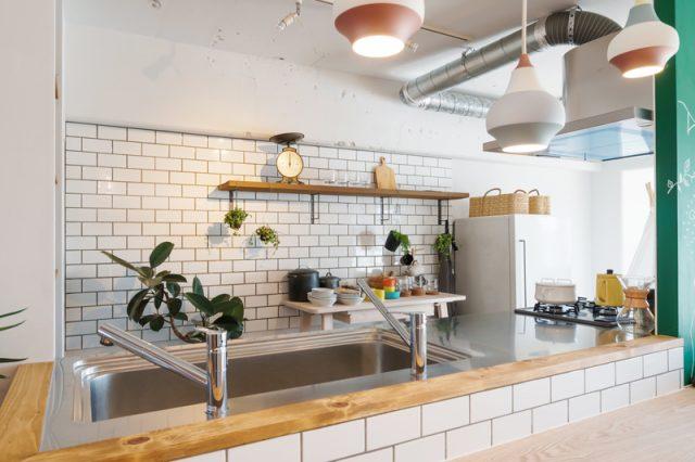 キッチンの種類と特徴~使用頻度の高いキッチンは安い価格よりも品質にこだわろう~